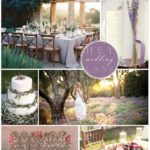 Lavender Fields – Inspired by Provence
