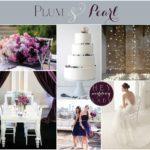 Plum and Pearl – a Darkly Romantic Inspiration Board