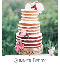 Summer Berry Boho Shoot