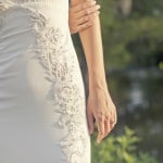 Stunning Vintage Wedding Dress for a Styled Bridal Shoot on Hey Wedding Lady