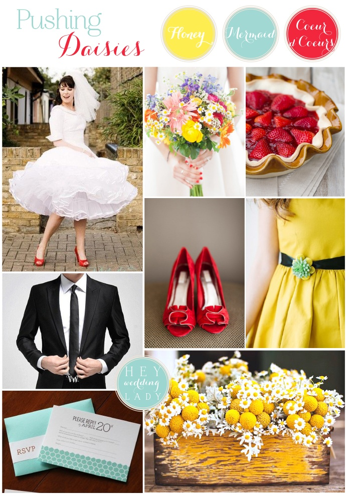 Apple Red Shoes For Wedding