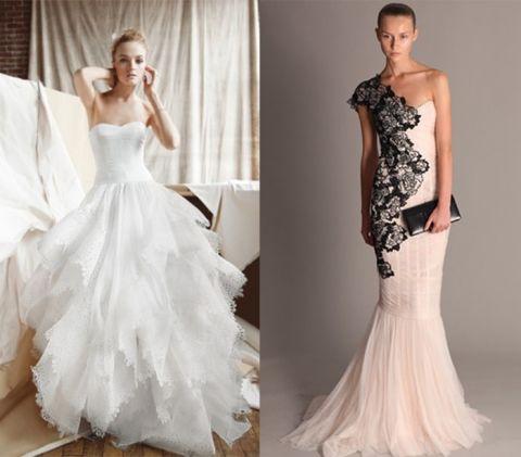 All Things Laser Cut - Laser Cut Wedding Dresses