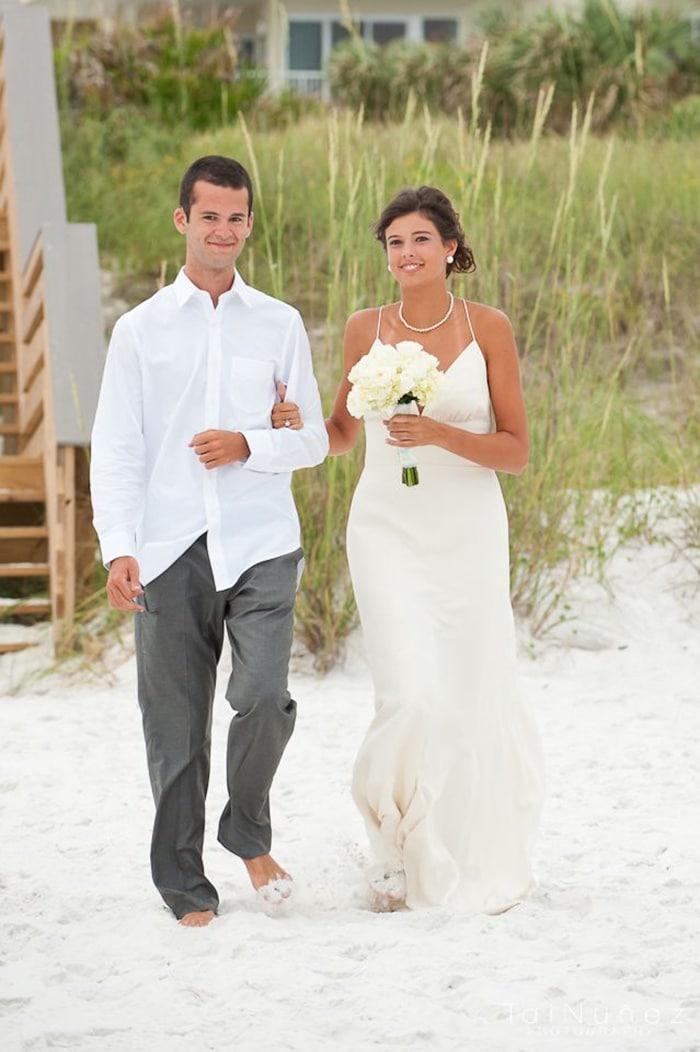 Wedding Aisle Songs 2014