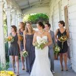 Romantic Rustic Fall Wedding in Santa Margarita