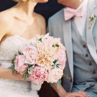 Ruffles and Dots – Feminine and Flirty Wedding Inspiration