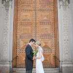 Sweet Art Deco Bridal Portrait   Glamorous Art Deco Styled Wedding