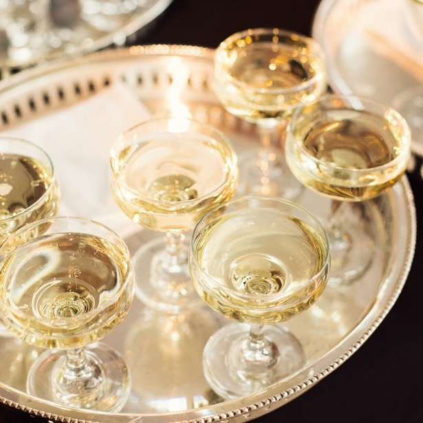 the 2014 brides guide to winter planning anne street studios champagne coupe