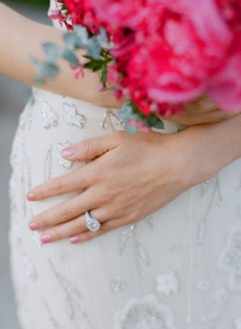 Vintage Engagement Ring | Ashley Sawtelle Photography