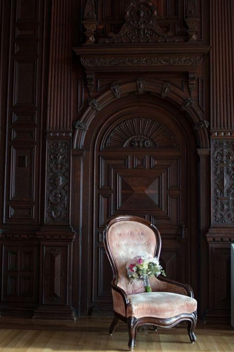 Elegant Vintage Wedding Details | Carla Ten Eyck Photography
