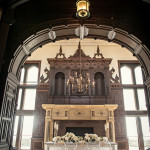 Opulent Reception at The Branford House | Carla Ten Eyck Photography