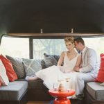 Fabulous Retro Wedding Shoot by Carla Ten Eyck