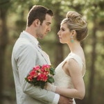Picture Perfect Retro Couple | Carla Ten Eyck Photography
