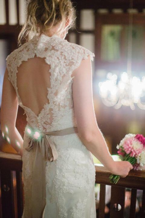 Sweet Handmade Wedding From Roxana Albusel Hey Wedding Lady