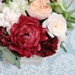 Flour and Flower Baking & Flower Arranging Holiday Workshop