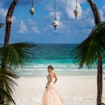 Gorgeous Portraits at the Akiin Beach Resort | Whyman Photography