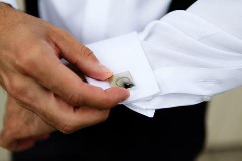 Black Tie Groom's Style| Erin Nicastro Photography