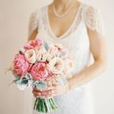 Vintage Mint - Sea Foam and Blush Wedding Inspiration | Lani Elias Photography