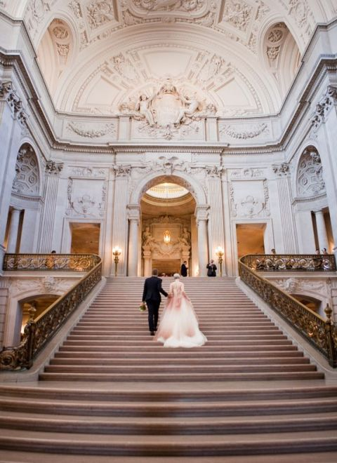 Luxurious ivory black and gold wedding design inspired for Wedding dresses san francisco