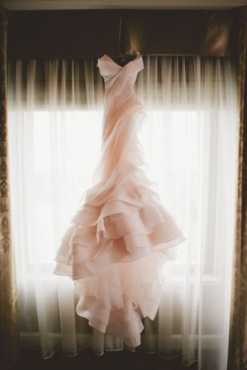 Wedding Dresses Photography