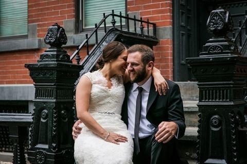 Wedding Dress Brooklyn 97 Amazing Urban Wedding Portraits in