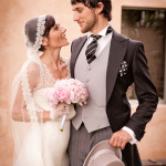 Chic Italian Wedding Style | Rosapaola Lucibelli Photography | See More! https://heyweddinglady.com/italian-chic-spring-styled-wedding-from-rosapaola-lucibelli/