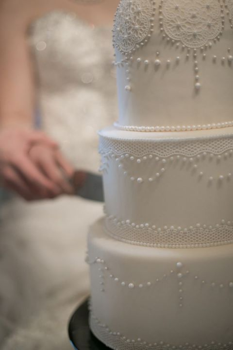 Black And White Wedding Cake 67 Epic A Classically Elegant Chanel