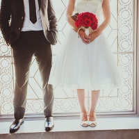 A Chic San Francisco City Hall Elopement from IQphoto Studio