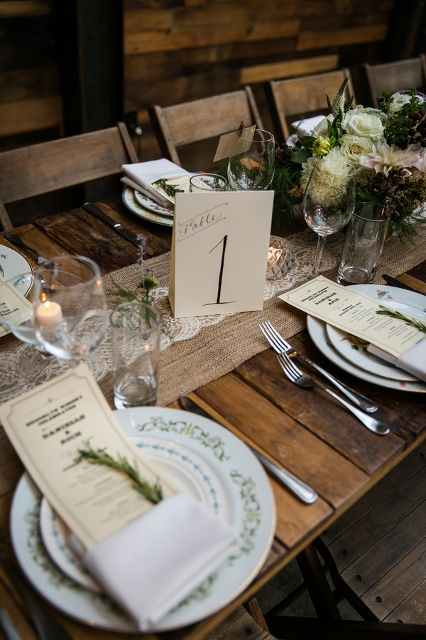 16 romantic rustic urban wedding at brooklyn winery jpg