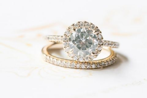 The Symbolism of an Engagement Ring Hey Wedding Lady