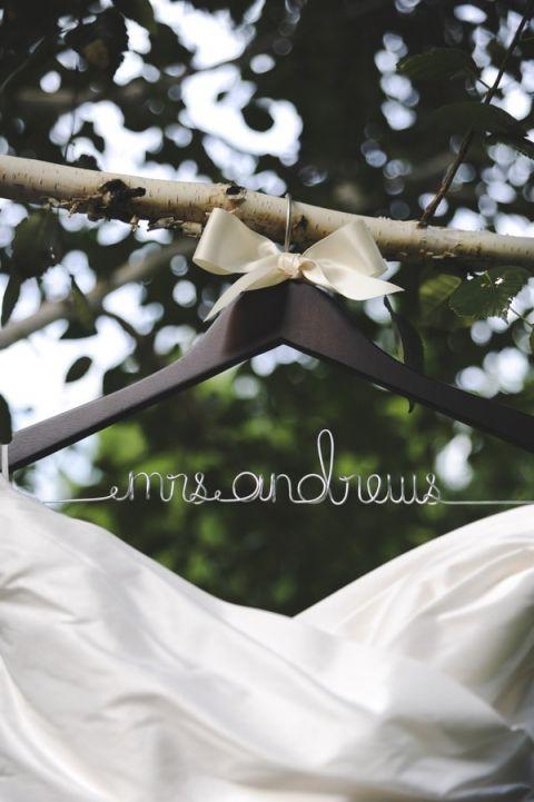 Custom Wedding Dress Hangers 44 Lovely A Custom Wedding Dress