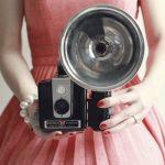 Preppy in Poppy – Seaside Summer Wedding Inspiration
