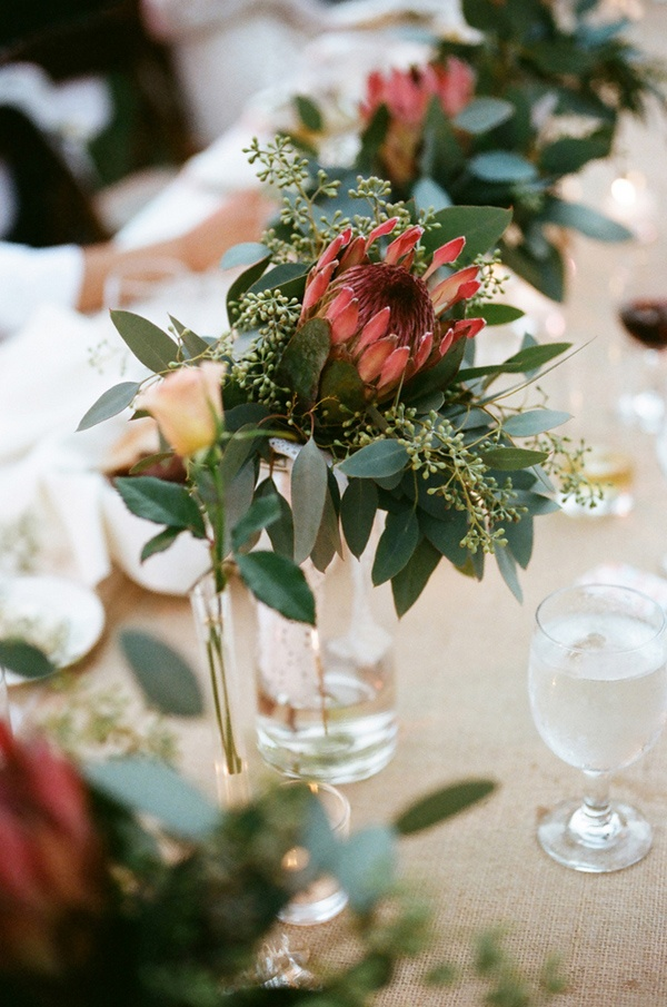 Elegant and colorful wine country wedding hey lady