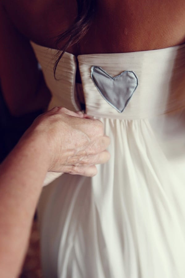 In Memory Honoring A Lost Loved One On Your Wedding Day