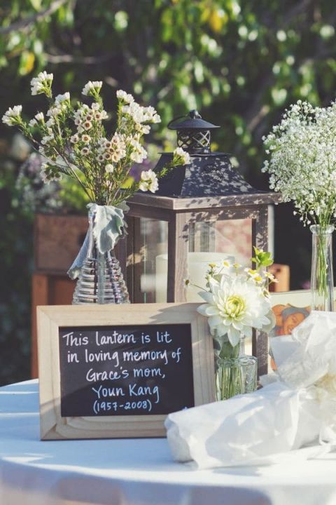 In Memory Of Candles For Weddings - Best Candle 2018