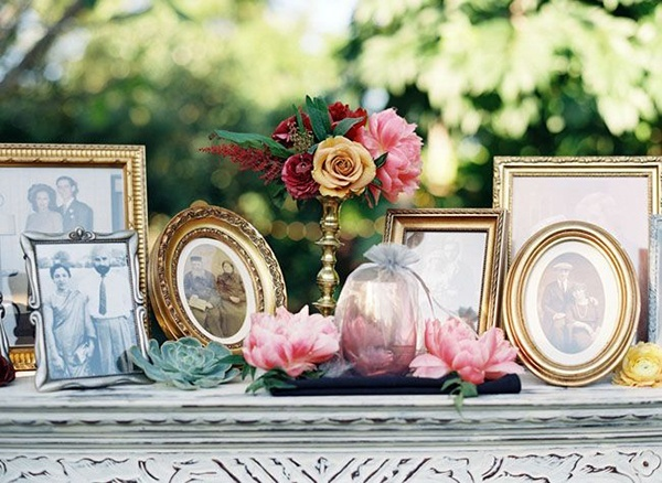Trends In Wedding Day Buffets That You Need On Your Big Day: Honoring A Lost Loved One On Your Wedding Day