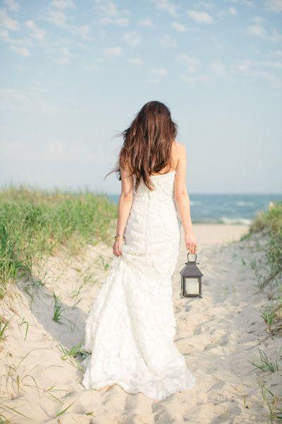 59d3c0db8d0 Classic Hamptons Wedding Bridal Style