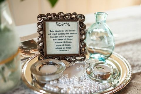 First Corinthians and the Brides Wedding Day Accessories | Dawn Huemann Photography | See more! http://heyweddinglady.com/sweet-and-stylish-mountaintop-wedding-by-dawn-heumann-photography/