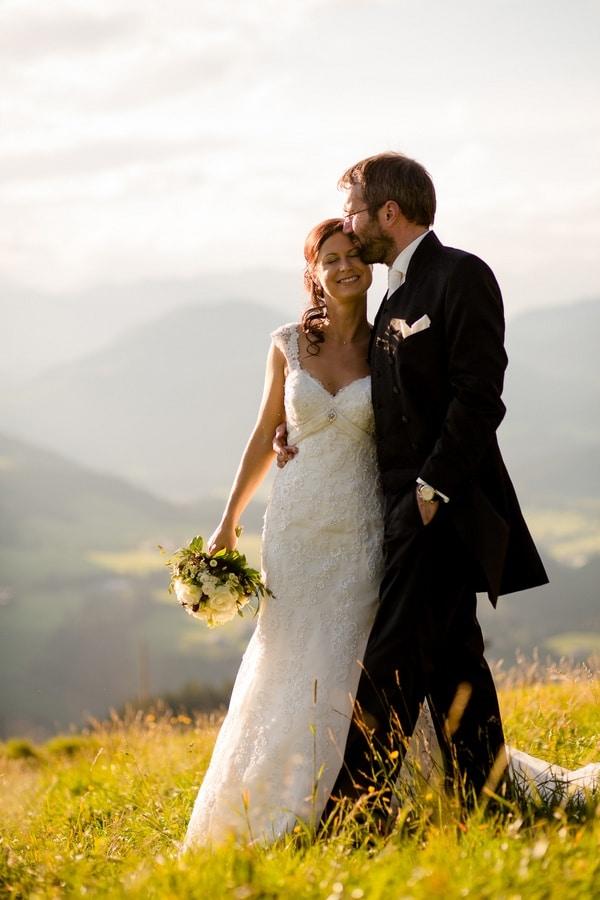 Alpine Wedding in Austria from Wedding Memories - Hey ...