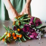 Citrus, Orchid, and Jade – Modern Industrial Wedding Inspiration