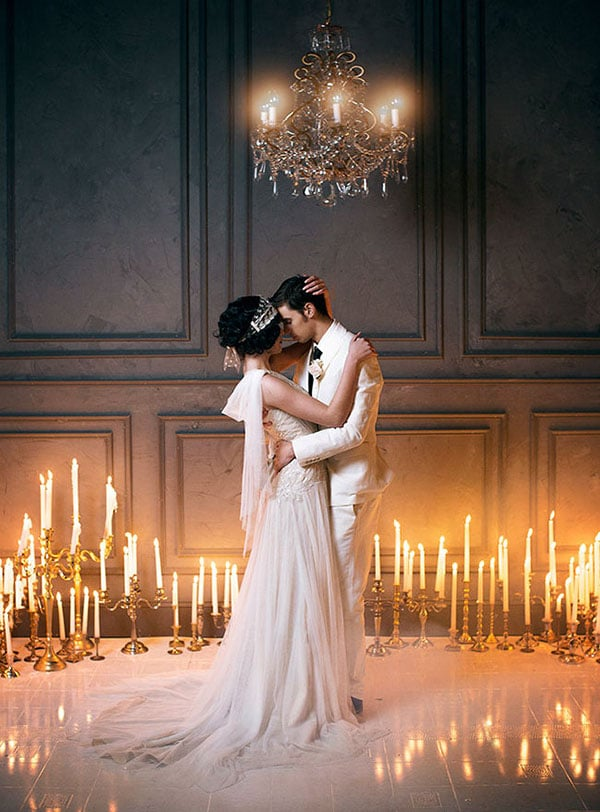 Secrets of Event Lighting