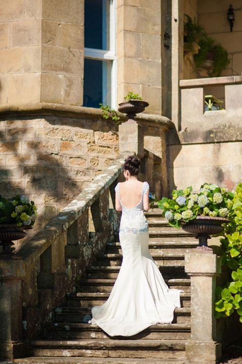 Classic Basque Wedding Inspiration In San Sebastian Hey