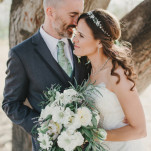 Stunning Old World Wedding at an Historic Villa in Southern California | Vitaly M Photography | See More! http://heyweddinglady.com/historic-villa-wedding-in-southern-california/