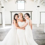 Classic Modern Wedding Day Style | Jacquelynn Brynn Photography | See More! http://heyweddinglady.com/classic-modern-wedding-day-style-from-jacquelynn-brynn-photography/