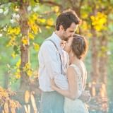 Magic Hour Homespun Country Wedding Portraits | Dust Studios | See More! http://heyweddinglady.com/handmade-and-homespun-country-wedding-from-dust-studios/