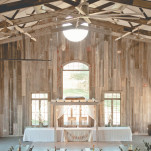 Incredible Cathedral Ceilings for a Rustic Barn Wedding | Dust Studios | See More! http://heyweddinglady.com/handmade-and-homespun-country-wedding-from-dust-studios/