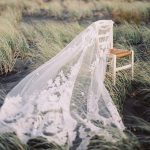 Ivory Embroidery – Vintage Lace Wedding Inspiration