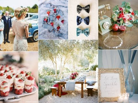 Vintage Red, White, and Blue Wedding | Burnetts Boards https://www.facebook.com/burnettsboards/photos/a.201940496578035.36510.197463830359035/534106430028105/?type=1&theater
