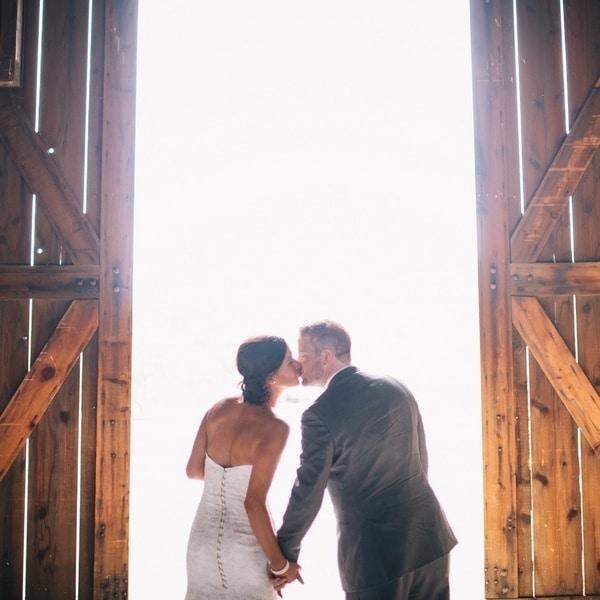 A Vintage Diy Rustic Wedding On A Ranch In California: Autumn Harvest Wedding At Santa Margarita Ranch » Hey