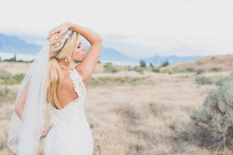 Classic Chic Bridal Style | As Ever Photography | Dreamy Desert Sunshine Wedding Inspiration
