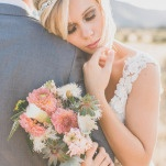 Classic Wedding Style in the Utah Desert | As Ever Photography | Dreamy Desert Sunshine Wedding Inspiration